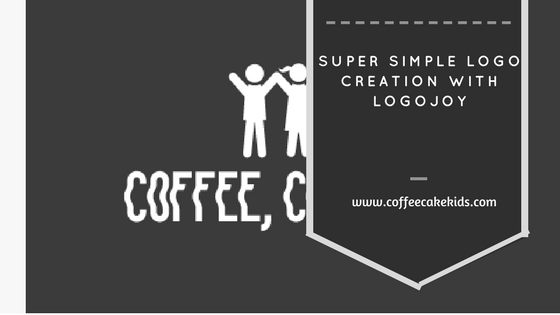 Super Simple Logo Creation with Logojoy