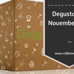 Degustabox | November 2017