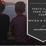Photo Canvas from Canvas Champ | Review & Giveaway