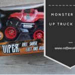 Monster Smash Up Truck | Review