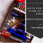 Gifts for Under a Fiver at Sports Direct