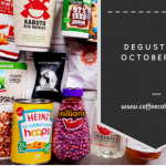 Degustabox | October 2017