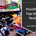 PoundToy Toys for £1 | Review