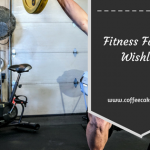 Fitness Fanatic Wishlist
