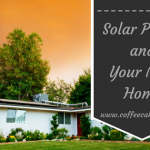 Solar Power and Your New Home