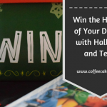 Win the Holiday of Your Dreams with Hallmark and Tesco