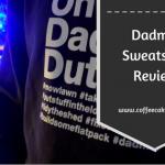 Dadmin Sweatshirt | Review