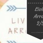 Living Arrows 2/52