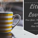 New Year, New Goals and New Socks| Little Loves