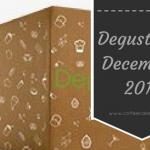Degustabox | December 2017