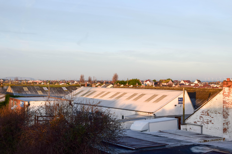 Rooftops-Kinmel-Bay