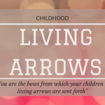 Living Arrows 5/52