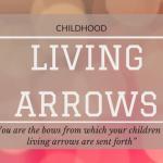 Living Arrows 5/52