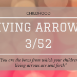 Living Arrows 3/52