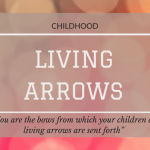 Living Arrows 9/52