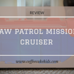 Paw Patrol Mission Cruiser | Review