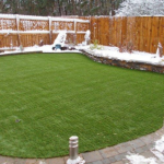 From Frost to Fake Grass…