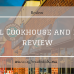Rhyl Cookhouse and Pub | Review