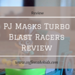 PJ Masks Turbo Blast Racers | Review