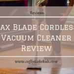 Vax Blade Cordless Vacuum Cleaner | Review