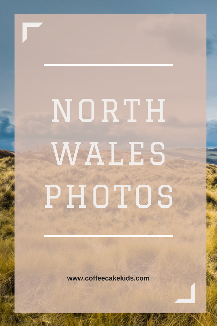 Photos of North Wales