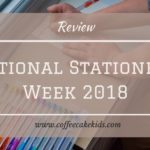 National Stationery Week 2018