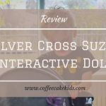 Silver Cross Susie Interactive Doll | Review