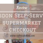 Casdon Self-Service Supermarket Checkout Review