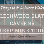 Llechwedd Slate Caverns Deep Mine Tour | Things To Do In North Wales