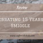 Celebrating 15 Years of Smiggle