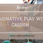 Imaginative Play With Casdon