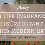 Is Life Insurance More Important In This Modern Day?