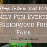 Things to Do In North Wales | Family Fun Evenings At Greenwood Forest Park