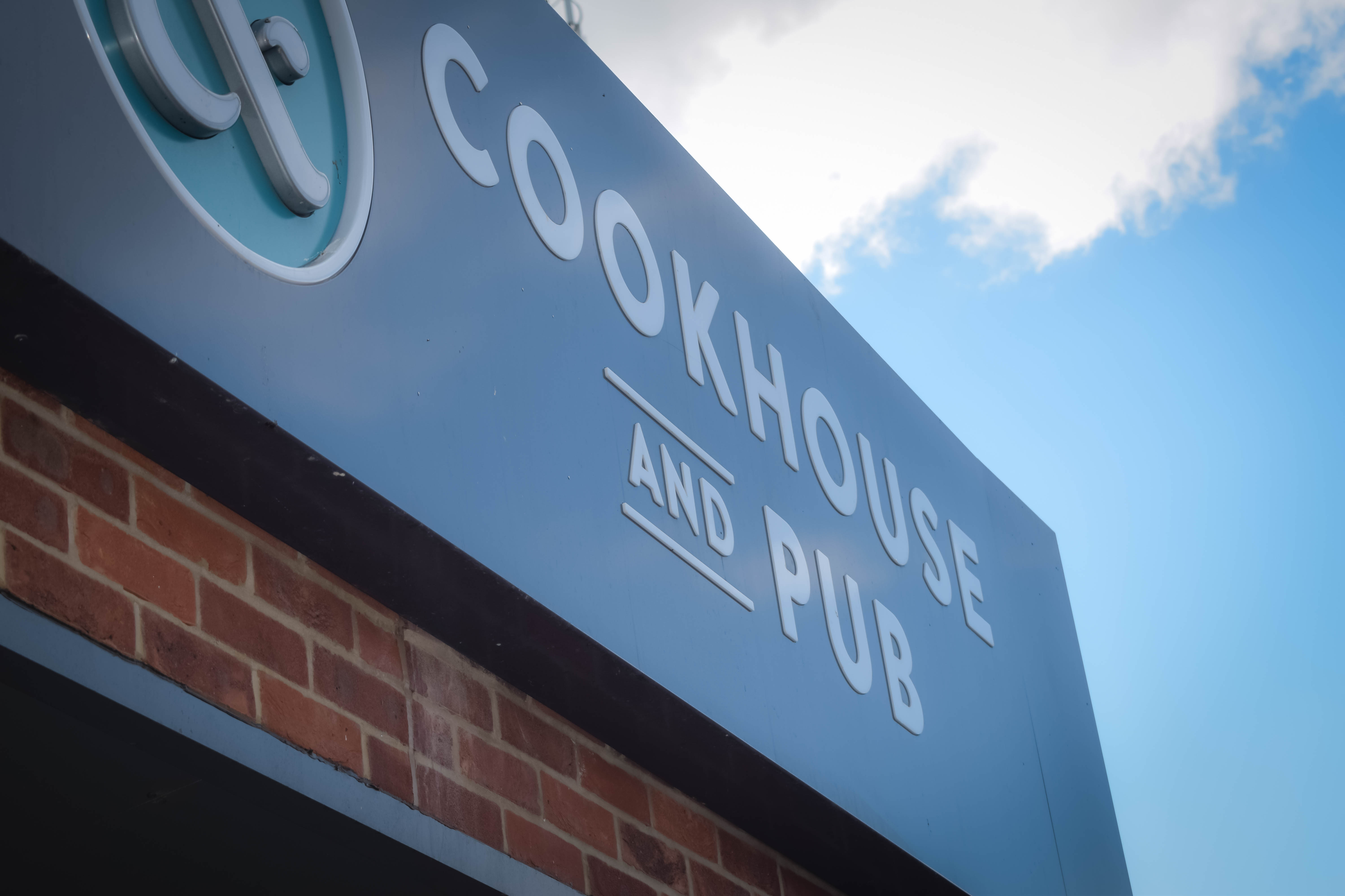 Rhyl Cookhouse and Pub