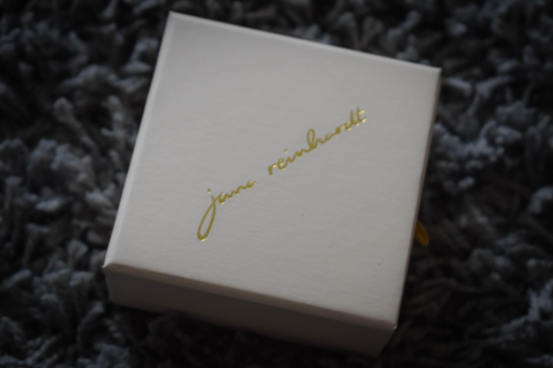 Jana Reinhardt necklace