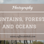 Mountains, Forests, and Oceans | My Sunday Photo