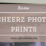 Cheerz Photo Prints | Review