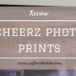 Cheerz Photo Prints | Review