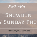 Snowdon | My Sunday Photo