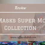 PJ Masks Super Moon Collection | Review