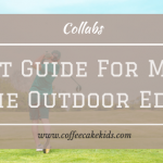 Gift Guide For Men {The Outdoor Edit}