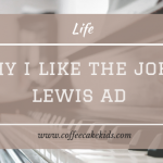 Why I Like The John Lewis Christmas Ad