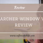 Karcher Window Vac | Review