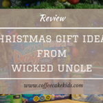 Christmas Gifts From Wicked Uncle