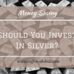 Should You Invest In Silver? |AD