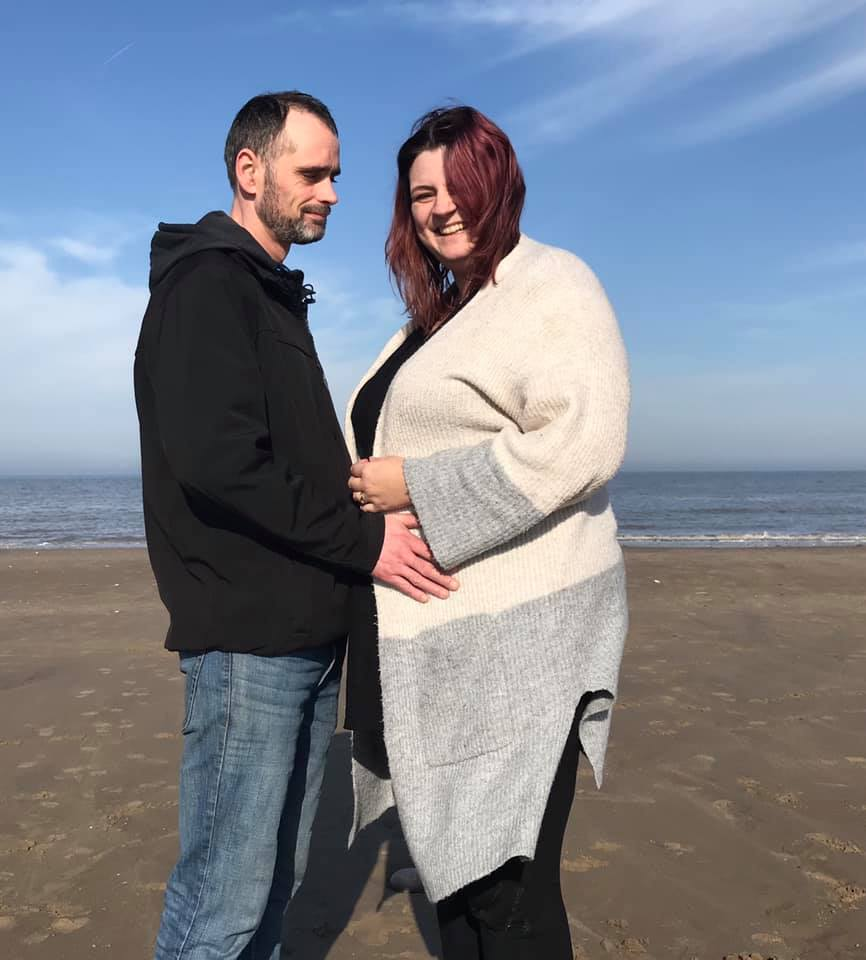 13 weeks pregnant - the pregnancy diaries