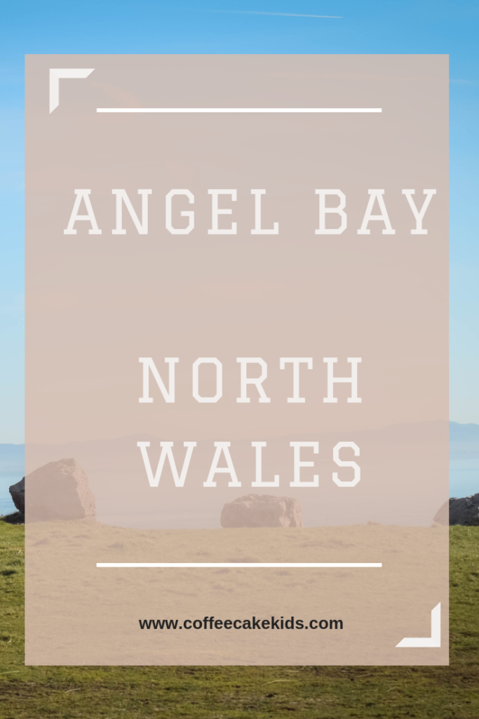 Angel Bay, North Wales