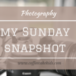 Angel Bay | My Sunday Snapshot