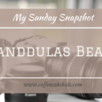 Llanddulas Beach | My Sunday Snapshot