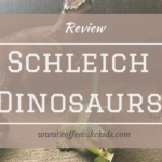 Schleich Dinosaurs | Review